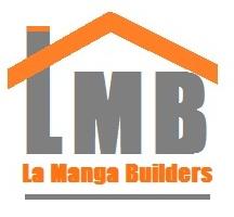 logo la manga builders