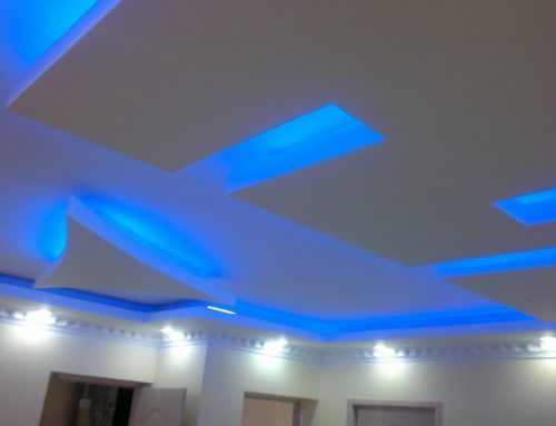 False Ceiling Led lights